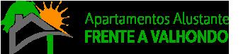 Apartamentos Alustante